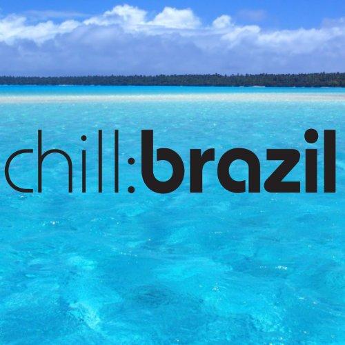Chill Brazil - Sea (Volume 2)