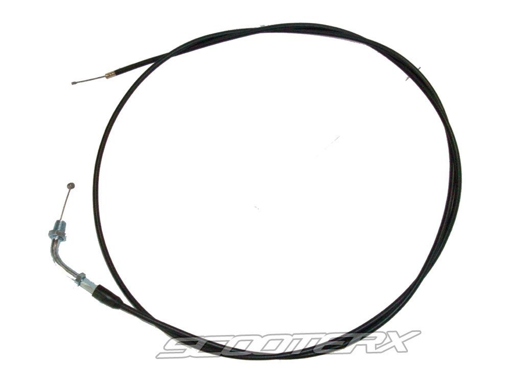 Amazon Com 70 Universal Throttle Cable For Gas Scooter Go Kart