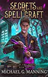 Secrets and Spellcraft (Art of the Adept Book 2)