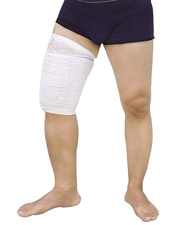 Amazon.com: Bolsa de orina Soporte de pierna Foley Bolsa de ...