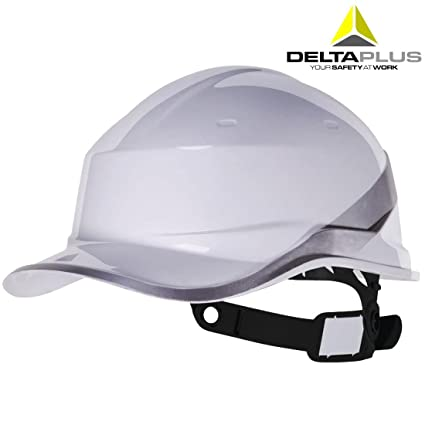 Venitex DIAMOND V - CASCO BASEBALL DIAMOND Blanco - VENITEX