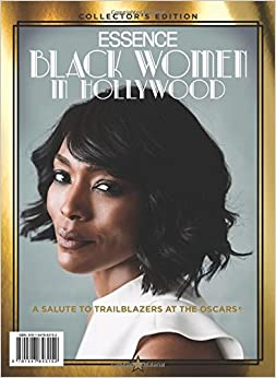 Book ESSENCE Black Women in Hollywood: A Salute to Trailblazers at the Oscars