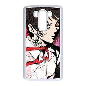 Rosario + Vampire LG G3 Cell Phone Case White NRI5106244