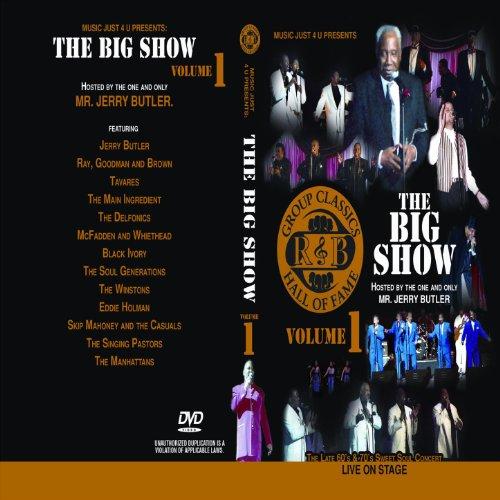 The Big Show Vol. 1