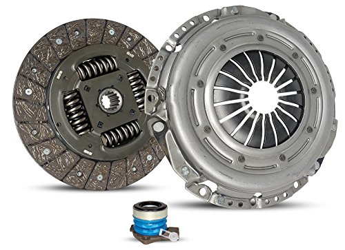 Clutch Kit With Slave Works With Saab 9-5 Arc Linear for sale  Delivered anywhere in USA
