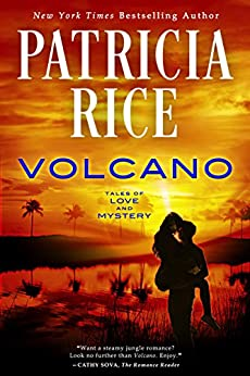 Volcano (Tales of Love and Mystery Book 4) by [Rice, Patricia]