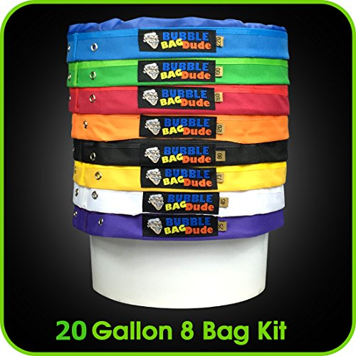 8 Bag Kit - 9