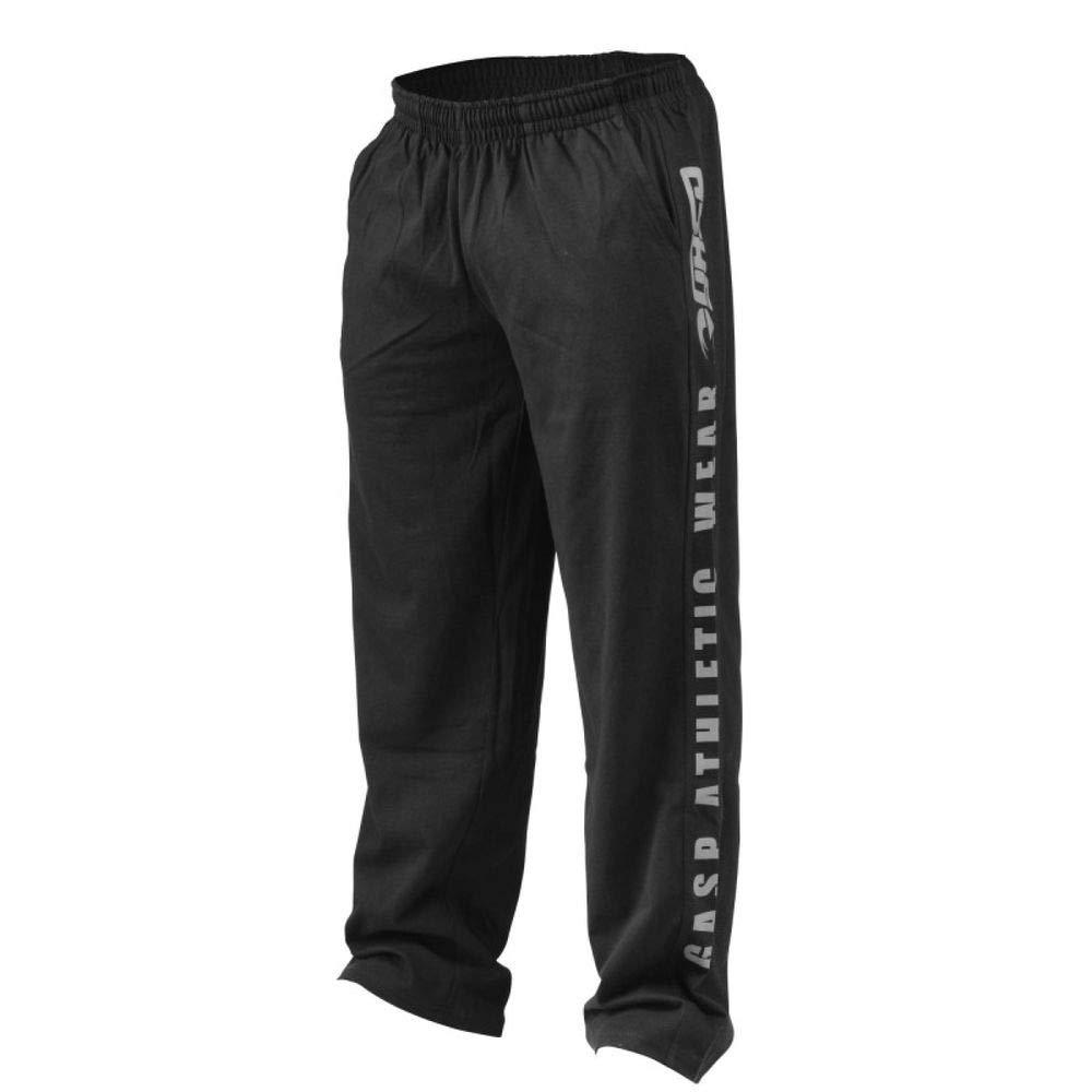 GASP Jersey Training Pant - Herren Trainingshose - Sport-Hose - Fitness-Hose