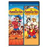 An American Tail 2 Movie Family Fun Pack
