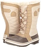 Sorel Women's Tofino II, Black, 9.5 B-Medium
