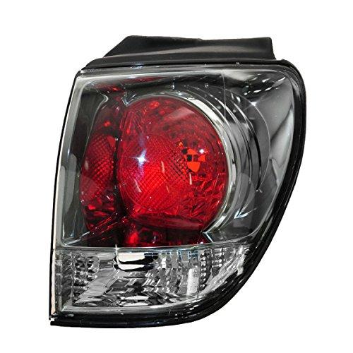 Taillight Taillamp Right Passenger Side RH Rear Brake Light for 01-03 RX300 - Lexus Rx300 Tail