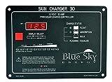 Blue Sky 30 Amp 12 Volt SC30 PWM Solar Panel Charge Controller