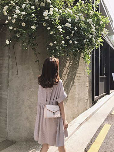 Summer Zhangjia Simple Pink Envelopes Squares Fashion Star Handbags Summer Bags Bags Girls Silvery Rice Personality Of Small rpcYqrw8SF