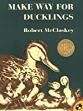 Make Way for Ducklings (1942)