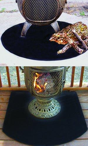 fire pit pad - 5