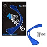 Nicecnc Blue Chain Case Saver Cover Replace Yamaha Raptor 660 YFM660 2001 2002 2003 2004 2005