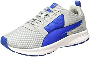 Puma Men's Deng Quarry-Lapis Blue Running Shoes - 7 UK/India (40.5 EU) (19101002)
