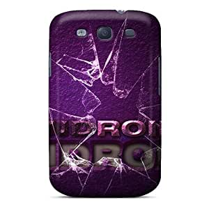 Dana Lindsey Mendez LylYidQ6524fGDLq Case Cover Galaxy S3 Protective Case Android