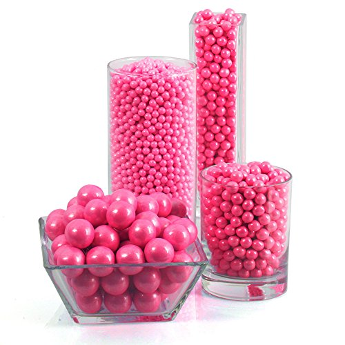 Round Party Candy Kit   Pink