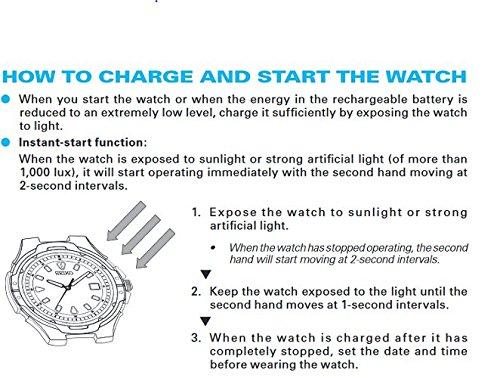 Seiko Women's SUT074 Dress Two-Tone Stainless Steel Swarovski Crystal-Accented Solar Watch 3