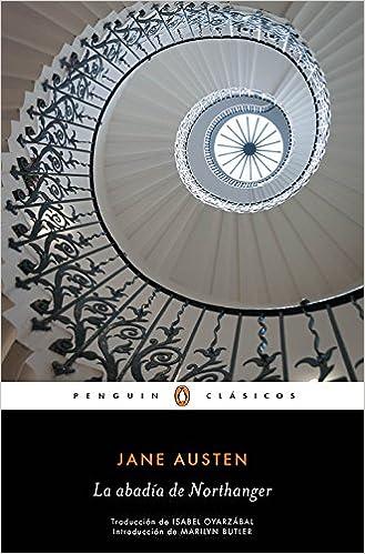 ABADIA DE NORTHANGER, LA.(PENGUIN CLASICOS): Jane Austen ...