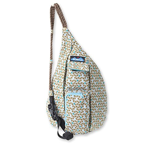 KAVU Mini Rope Bag, Mini Specks, One Size