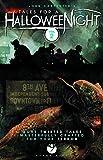 John Carpenter's Tales for a Halloween Night Volume 2