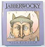 img - for Jabberwocky: A Pop-Up Rhyme from Through the Looking Glass book / textbook / text book