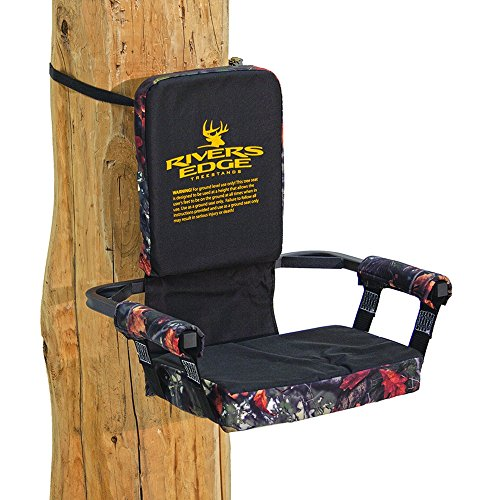 Rivers Edge RE761 Lounger Tree Seat ()