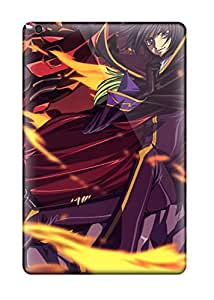 ZippyDoritEduard Case Cover Protector Specially Made For Ipad Mini/mini 2 Code Geass