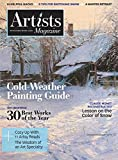 The Artist s Magazine [Print + Kindle]