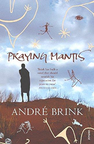 Praying Mantis PDF