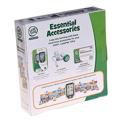 Leap Frog Essential Accessories by LeapFrog (Image #1)