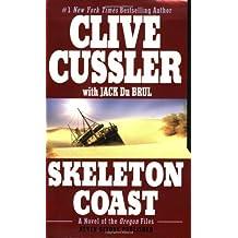 Skeleton Coast by Cussler, Clive, Du Brul, Jack [Berkley,2006] (Paperback)