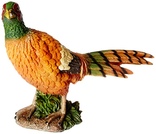 Design Toscano Game Bird Pheasant Statue Review