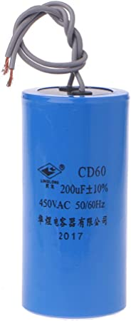 Comar Permanent Capacitor with Cable 45 /μF