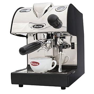 Fracino Piccino máquina de café: Amazon.es: Jardín