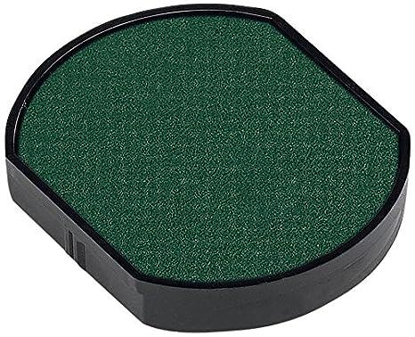 Trodat 6//46030 Black Replacement Ink Pad 2 Pieces