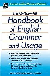 The McGraw-Hill Handbook of English Grammar and Usage
