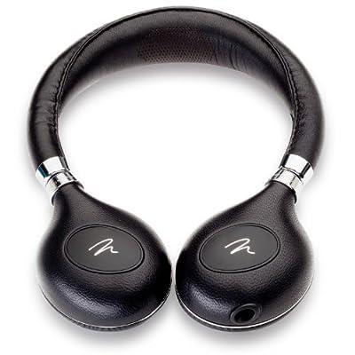 MartinLogan Reference On-Ear Headphones