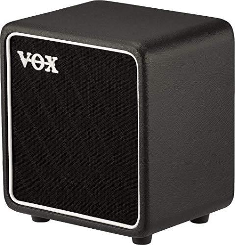 VOX Black Cab Series Amplifier Cabinet (BC108)