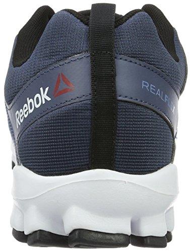slate black Reebok Slate white Uomo Ar3050 Scarpe Blu Sportive royal xznqT06gz