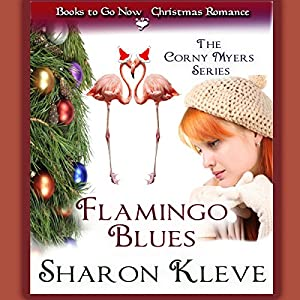 Flamingo Blues Audiobook