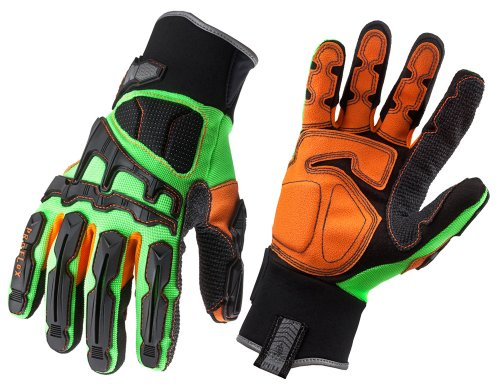 ProFlex 925F Impact Reducing Gloves X Small