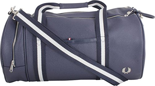 navy-scotch-grain-barrel-bag-by-fred-perry