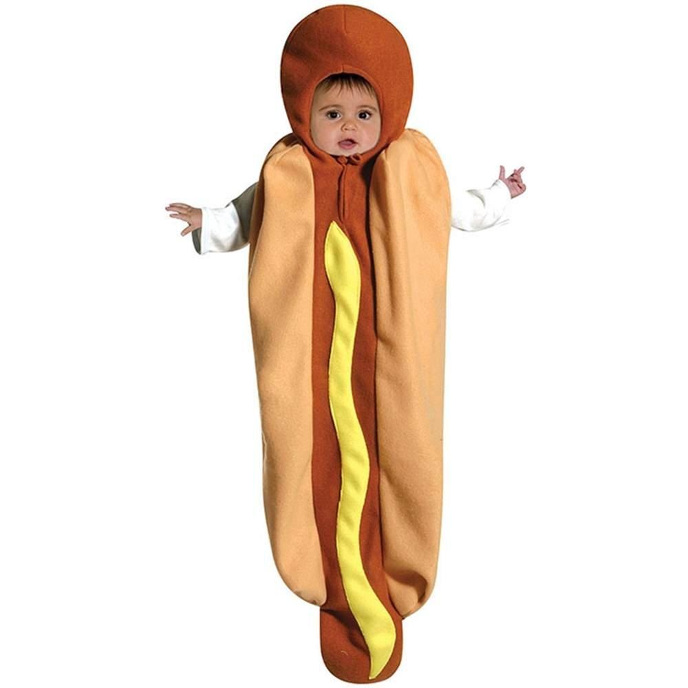 Rasta Imposta Hot Dog Bunting Multi 3-9 Months 9034 CA-002505