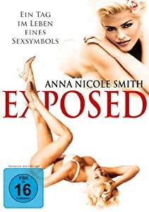 Anna Nicole Smith - Exposed [Alemania] [DVD]