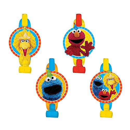 Blowouts | Sesame Street Collection | Party -