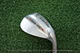 Carbite Tour Specs Right-Handed Wedge Steel 60°