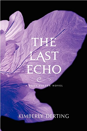 The Last Echo (Body Finder) pdf
